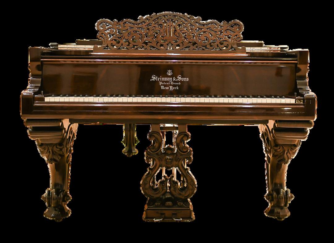 Steinway & Sons Konzertflügel Mod. 3