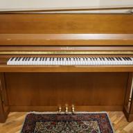Schimmel Pianino Mod. 120 cm