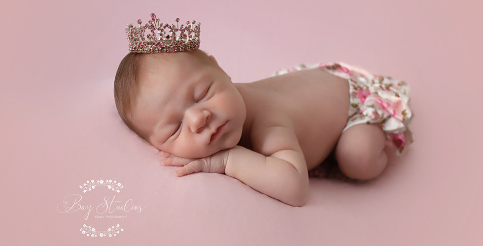 Kleine Prinzessin