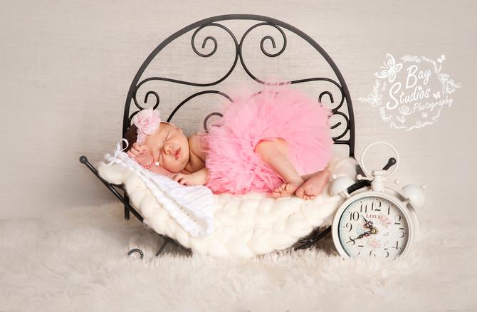 Familienfotos Babyfotos Hanna ist 5 Tage alt