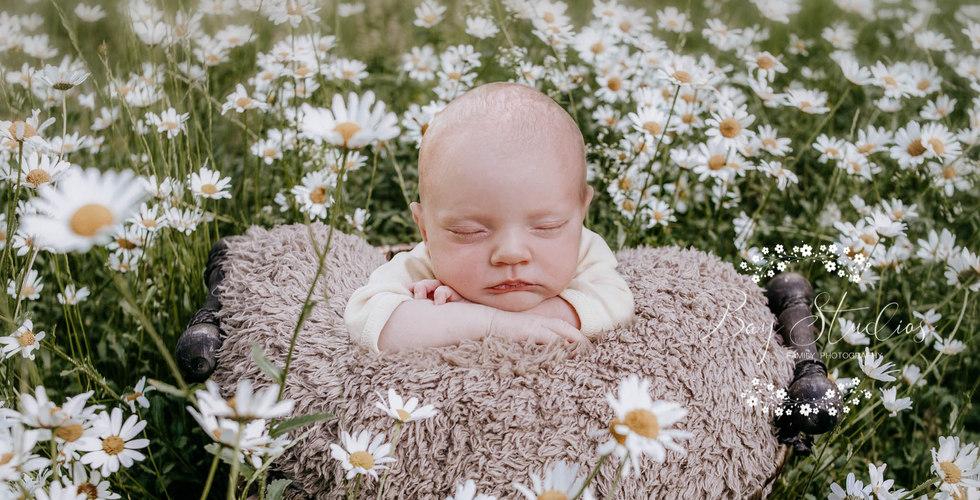Die perfekten Babyfotos und der Babyfotograf
