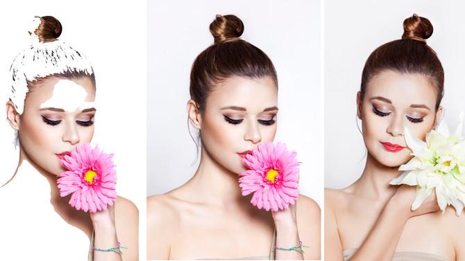 Die interessanteste Fotografie : Modelfotografie