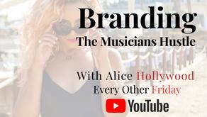 Branding - The Musicians Hustle