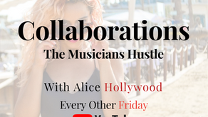 Collaborations The Musicians Hustle