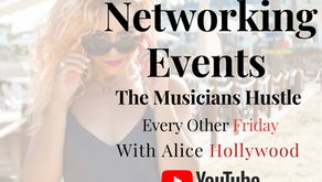 Networking Events The Musicians Hustle