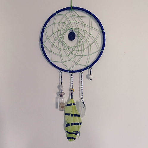 Spellbound Dreamcatcher