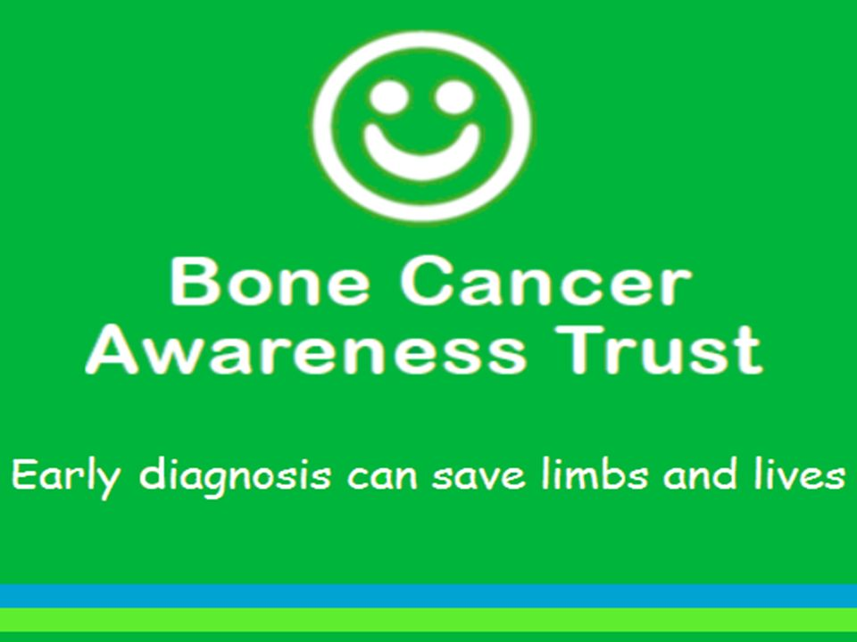 Bone Cancer Awareness Trust