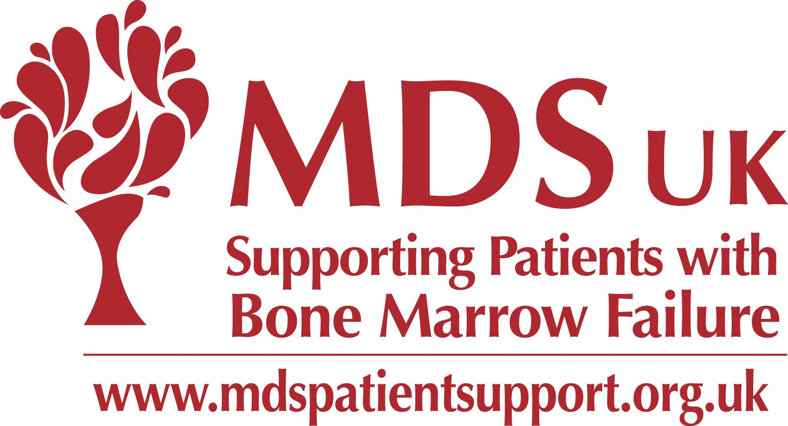 MDS UK Patient Support Group