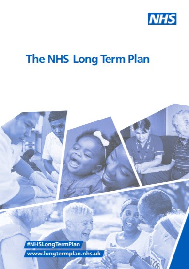 Cancer52 welcomes NHS Long Term Plan