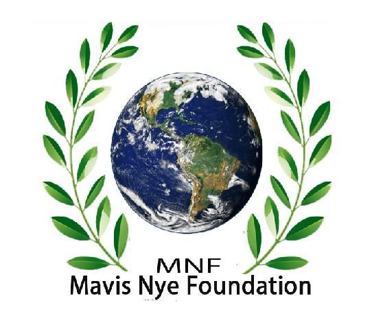 Mavis Nye