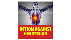 Action Against Heartburn