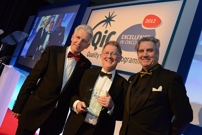 QiC Excellence in Oncology Awards