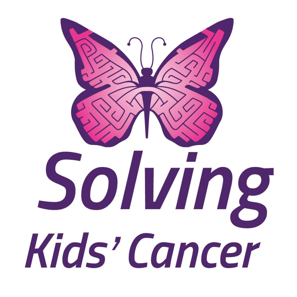 Solving Kids' Cancer