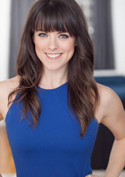 Lauren Weinberg Headshot