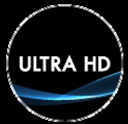 «Ultra HD»