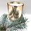 Thumbnail: Chandelle rouge ou or -- Baiser sous le gui ou Pommes de Noël