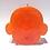 Thumbnail: Duo d'animaux Fraise et Tangerine