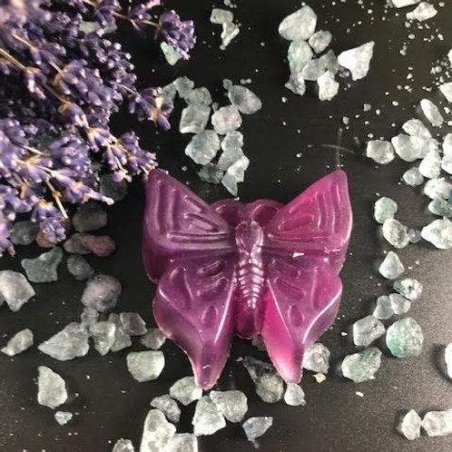 Savon - Papillon