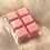 Thumbnail: Pastilles de cire Limonade à la framboise