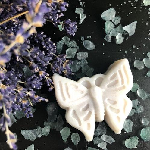Barre de massage - Papillon