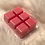 Thumbnail: Pastilles de cire Vignoble au soleil