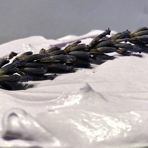 Beurre corporel Champ de lavande