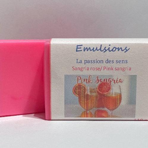 Savon Pink Sangria