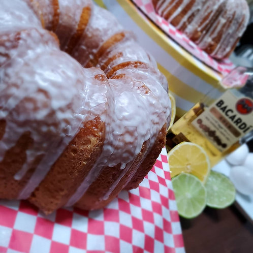 7-up Pound Cake - Local Delivery only Bay Area