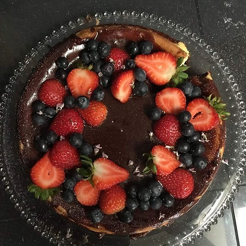 Oh Goodness Cheesecake - Delivery Only