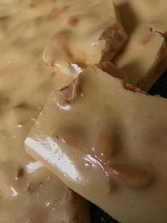 Grandmas Peanut Brittle - 1 lb Box