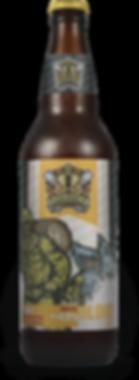 Garrafa Haenschbier Blond Ale