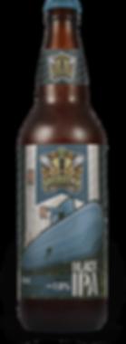 Garrafa Haenschbier Black Indian Pale Ale