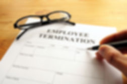 Toronto Employment Lawyers termination employee severance employer
