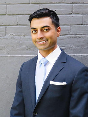 Nasyr Asmi - Toronto employment lawyer, disability lawyer, human rights lawyer, top Google rated law firm