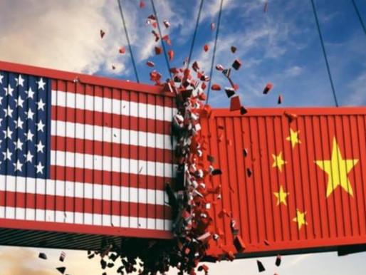 Globale Zinswende aus China?