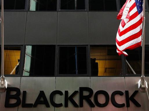 BlackRock befragt Kunden zu geplanten Umschichtungen