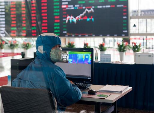 Stecken sich nun auch die Börsen an?
