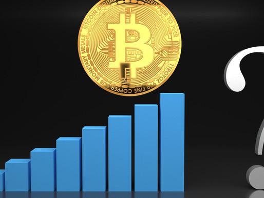Ist der Bitcoin-Kurs im Golden Cross? Dann gibt es Chancen für eine neue Rallye
