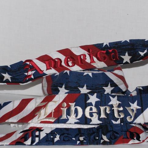 America Headband