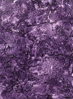 Taking Over Purple