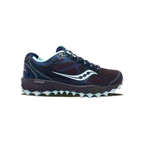 Scarpa Trail Running Saucony Peregrine 6 Donna Solo TG 40.5