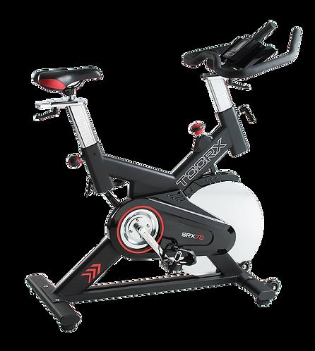 Speed Bike Toorx SRX75 volano 22 Kg Gym Bike