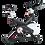 Thumbnail: Speed Bike Toorx SRX75 volano 22 Kg Gym Bike