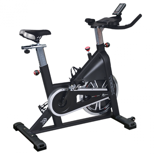 Speed Bike Toorx SRX 65 EVO  volano 22 Kg Gym Bike