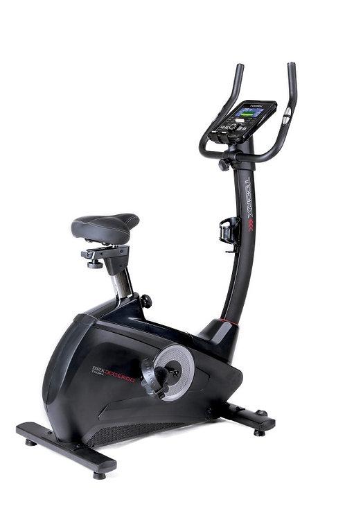 Cyclette Ergometro Chronoline Toorx BRX 300 Ergo IConsole Inclusa