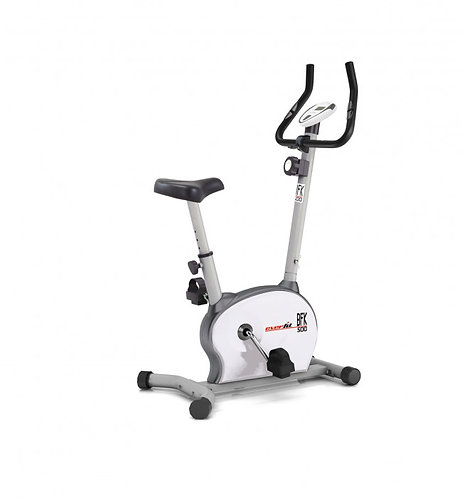 Cyclette magnetica BFK500 Ever Fit volano 5 Kg