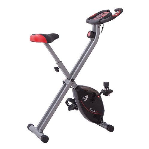 Cyclette Magnetica Get Fit Ride F192 Richiudibile Salvaspazio