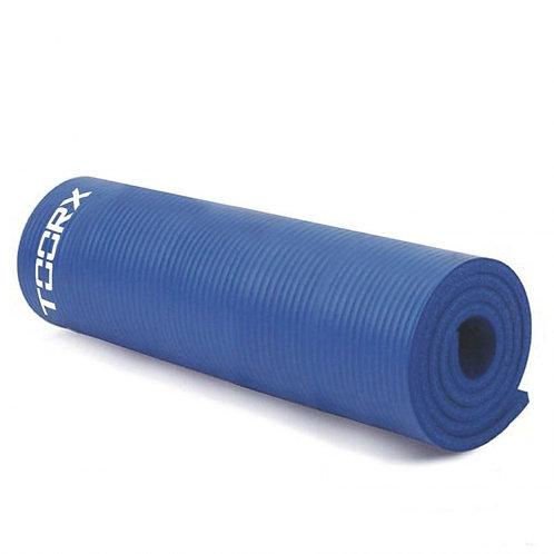 Materassino Fitness Toorx Pro Spessore 1.5cm Con Occhielli