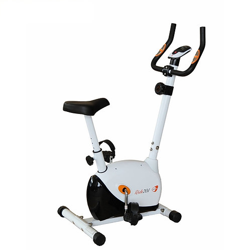 Cyclette Magnetica Get Fit Ride 201 Volano 5Kg