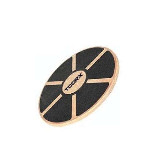 Balance Board Toorx Diametro 40 cm In Legno